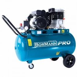ΑΕΡΟΣΥΜΠΙΕΣΤΗΣ ΙΜΑΝΤΑ 3hp 100L BORMANN Pro BAT5060 (030836)