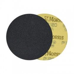 ΔΙΣΚΟΣ VELCRO MORRIS ΜΑΥΡΟΣ 125-XT- 100