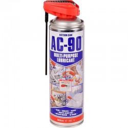 ΑΝΤΙΣΚΩΡΙΑΚΟ ΛΙΠΑΝΤΙΚΟ TWINSPRAY AC-90 500ML