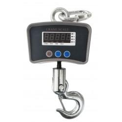 ΖΥΓΑΡΙΑ ΚΡΕΜΑΣΤΗ 500Kg / 200gr (Εργαστηριακή χρήση) BORMANN DS5500 (021612)