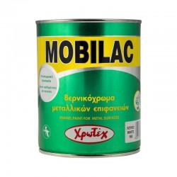 ΒΕΡΝΙΚΟΧΡΩΜΑ MOBILAC GLOSS 750ml ΧΡΩΤΕΧ 172/RAL7035