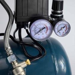 ΑΕΡΟΣΥΜΠΙΕΣΤΗΣ OIL-LESS 0.75hp 25L BORMANN Pro BAT5080 (030850)