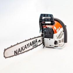 ΑΛΥΣΟΠΡΙΟΝΟ ΒΕΝΖΙΝΗΣ 3.5HP 54,5cc NAKAYAMA PRO PC5610 (036470)