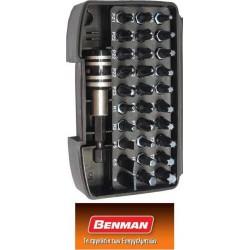 ΜΥΤΕΣ ΣΕΤ BENMAN 31TMX (74150)